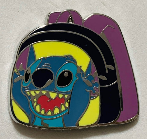 Stitch Backpack Magical Mystery Series 12 Disney Pin