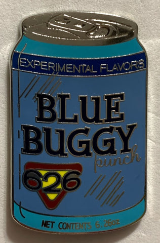 Stitch Blue Buggy Punch Delicious Drinks Mystery Disney Pin