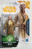 Supreme Leader Snoke Star Wars Force Link 2.0 Action Figure
