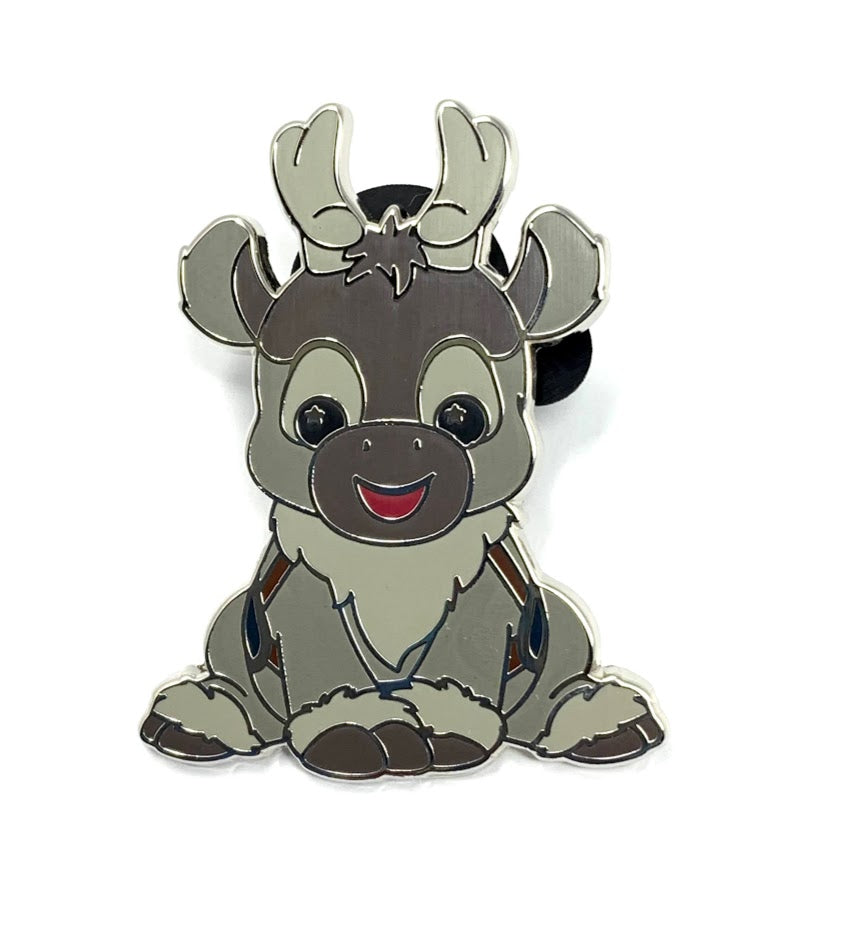 Sven Wishables Mystery Disney Pin