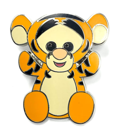 Tigger Wishables Mystery Disney Pin