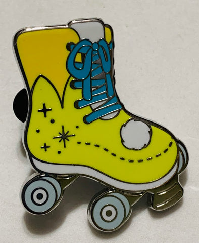 Tinker Bell Roller Skate Magical Mystery Series 14 Disney Pin