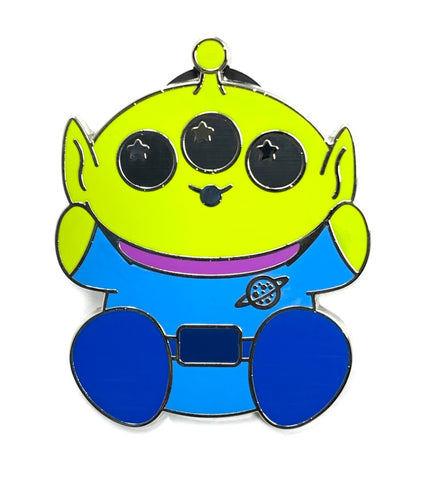 Toy Story Alien Wishables Mystery Disney Pin