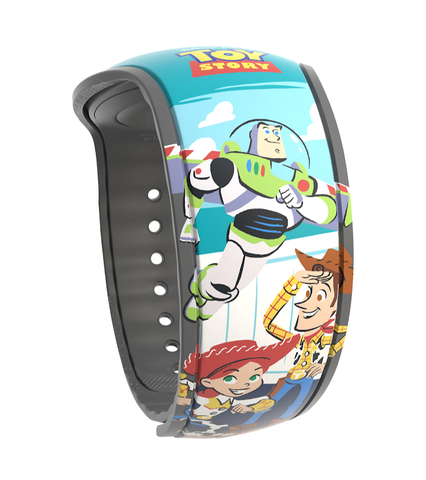 Toy Story Disney Magic Band 2.0