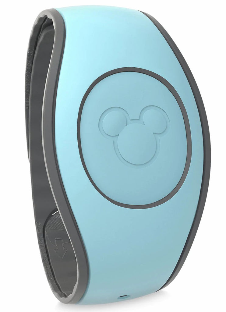 Turquoise Disney Parks Magic Band 2.0
