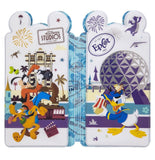 Walt Disney World Pressed Penny Coin Wallet