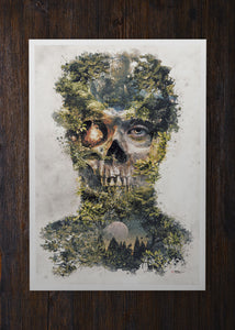 Gatekeeper of the Forest - Archival Prints