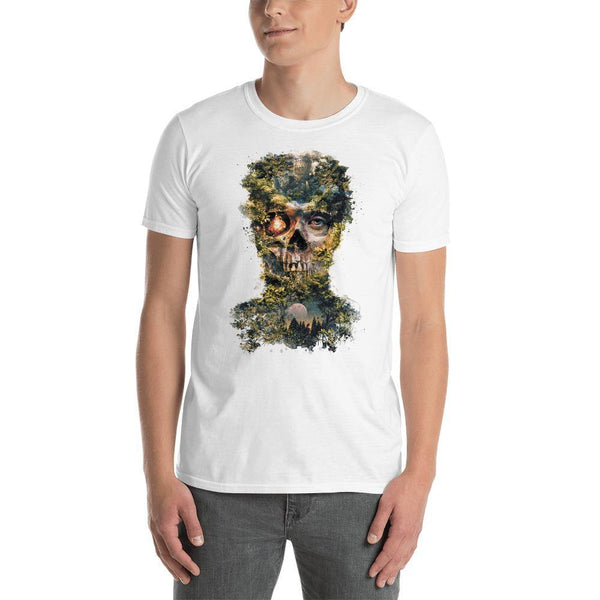 Gatekeeper Short-Sleeve Unisex T-Shirt