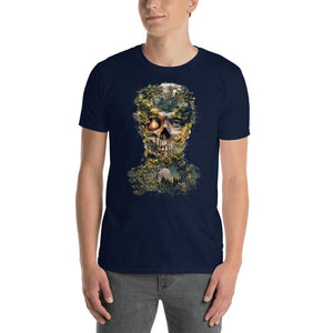 Gatekeeper Short-Sleeve Unisex T-Shirt - Barrett Biggers Artist