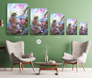 Raven Series 3 Canvas Set - Save 20%