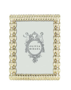 Olivia Riegel Darby Gold Frame