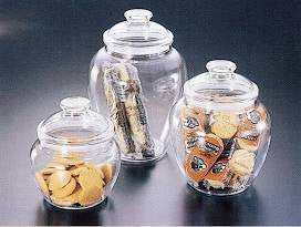 Cookie/Candy Jar