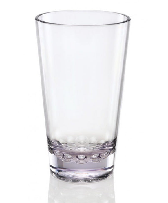 Acrylic 16 oz Glass Set of 4