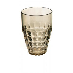 Tiffany Lucite Tumblers Set Of 6