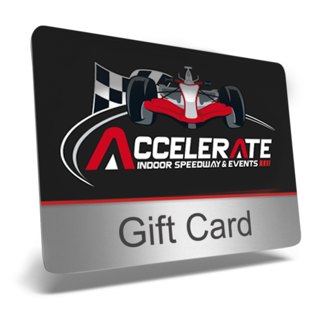 $25 Gift Card (Accelerate)