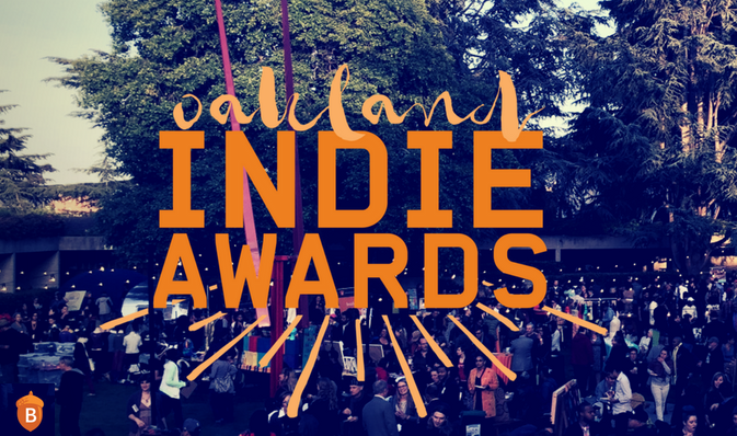 E14 Gallery nominated for Oakland Indie Award