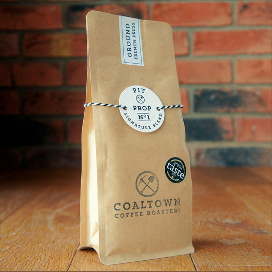Coaltown Coffee - Pit Prop No1 Espresso Blend