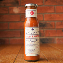 Dylan's - Red Sauce - Taste of Wales