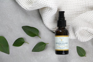 Moisturizing Facial Serum