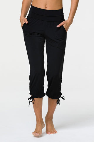 Onzie Gypsy Pant Black