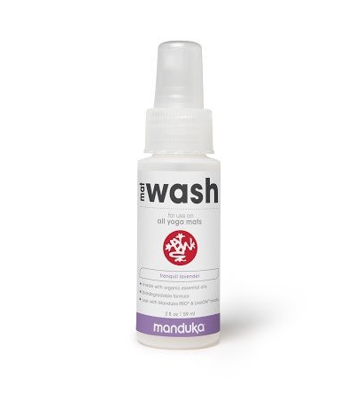 Manduka Renew Mat Spray