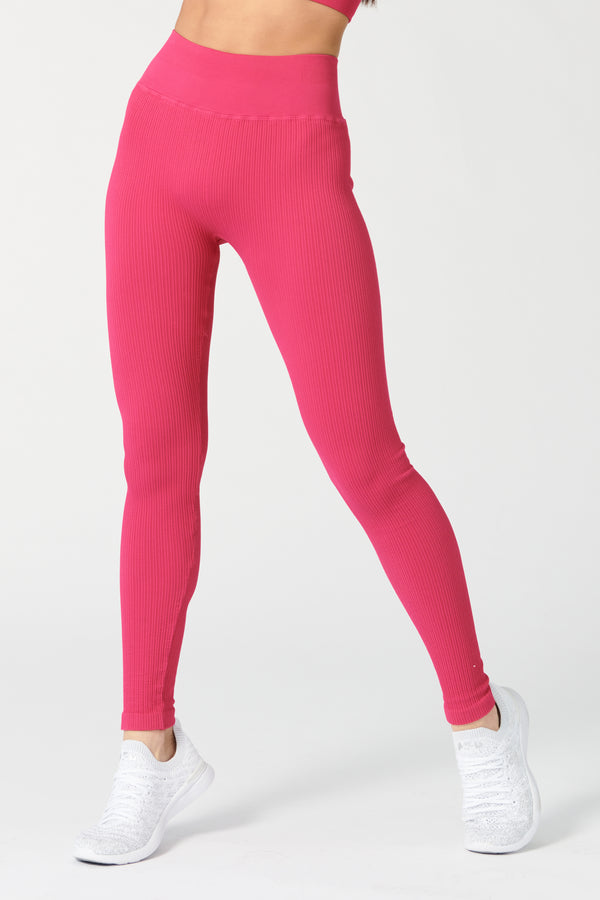 3X2 LEGGING PUNCH PINK