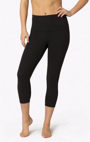 Beyond Yoga High Waisted Capri