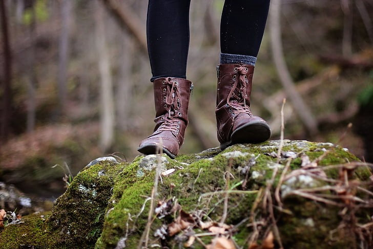 A Quick Guide to Section Hiking