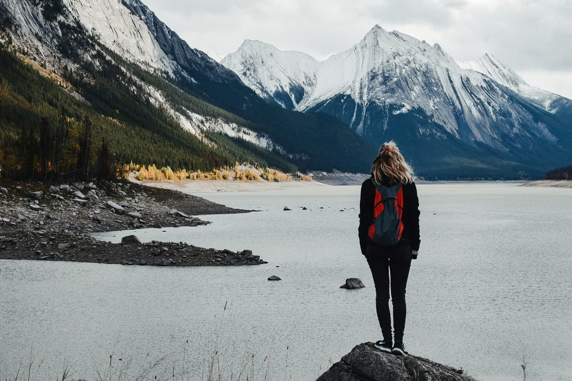 A Guide to Planning a Menu for Long-Distance Backpacking Trips