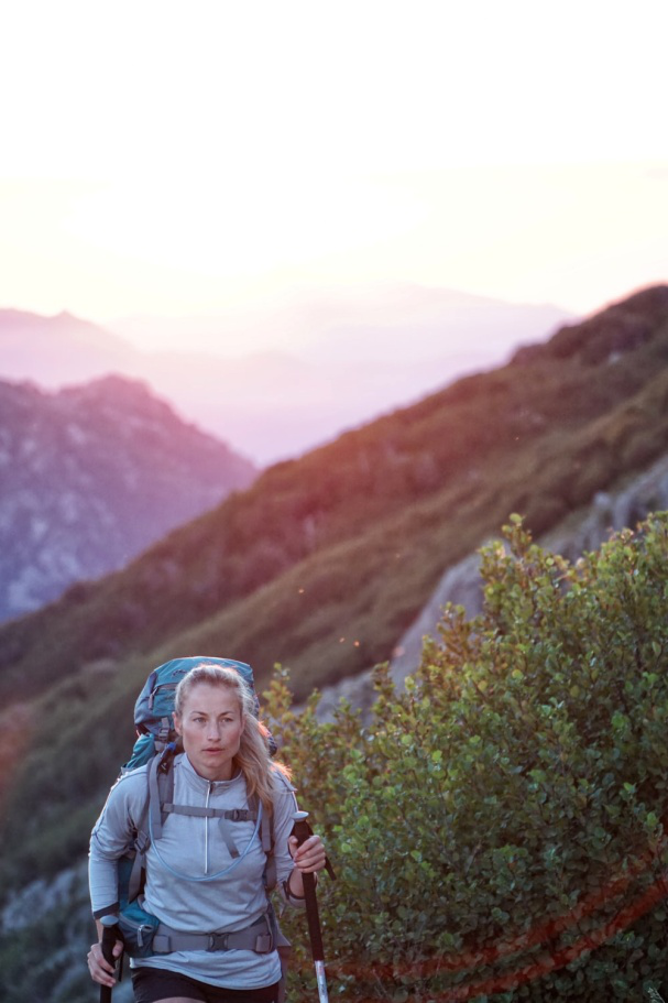 Your Ultimate Guide to Summer Backpacking