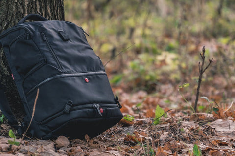 Tips to Pack a Hiking Backpack