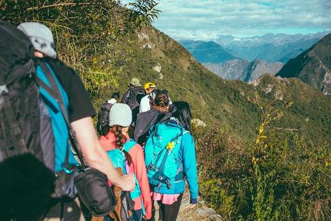 Tips For Planning An Enjoyable Backpacking Trip