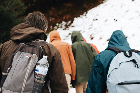 Backpacking Tips for Beginners