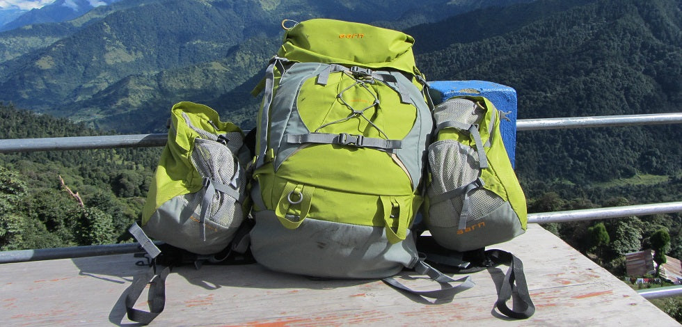 Finding the Best Ultralight Backpack