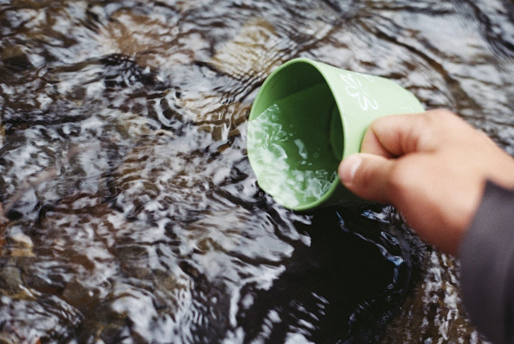 3 Easy Methods for Water Purification While Hiking
