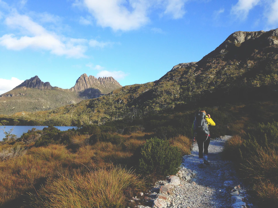 How to Choose a Trip for Your First Hike