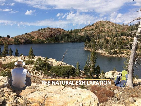 Aarn Natural Exhilaration Backpack