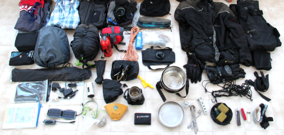 7 Lies You Have Been Told About Hiking Gear