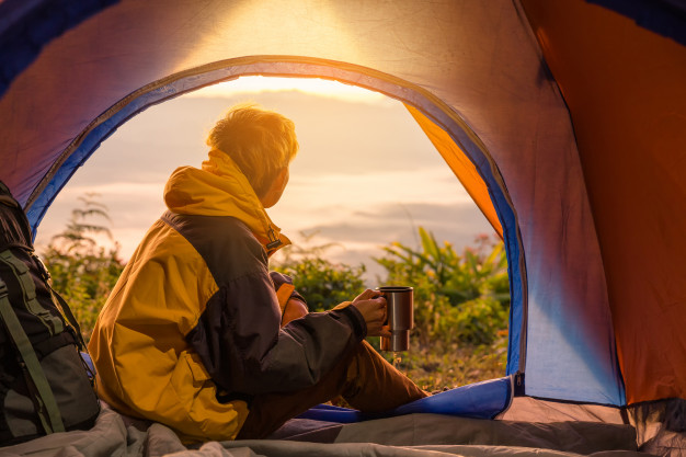 Clever Tricks to Lighten Your Load While Backpacking