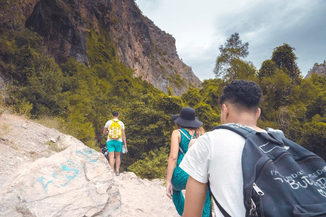 Backpacking in Summer — 5 Clever Tips to Stay Cool!