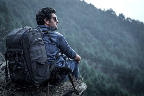 Essential Skills for Ultra-light Backpacking