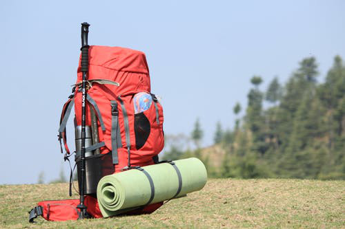The Ultimate Backpacking Guide for Beginners