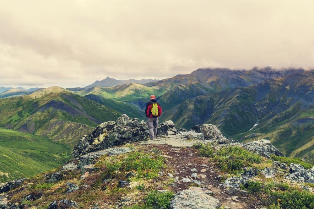 "Why You Shouldn't Ever Say ""NO"" to a Backcountry Backpacking Adventure"