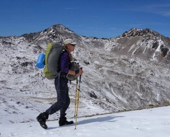 5 Things Every Female Adventurer Should Keep with Her