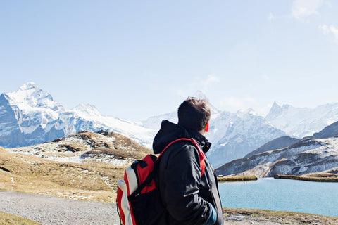 5 Backpacking Essentials You Should Know About