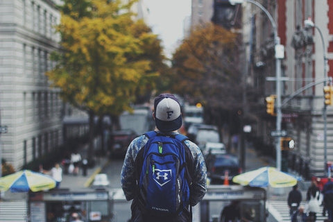 How to Travel the World with One Backpack