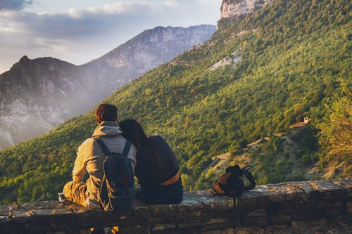 4 Reasons Why Hiking is Good For the Soul