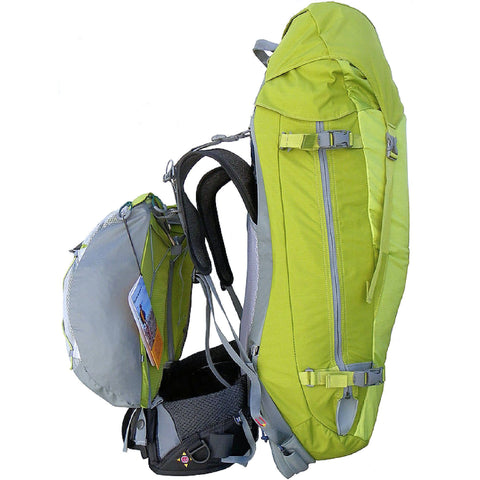 Aarn Guiding Light Backpack