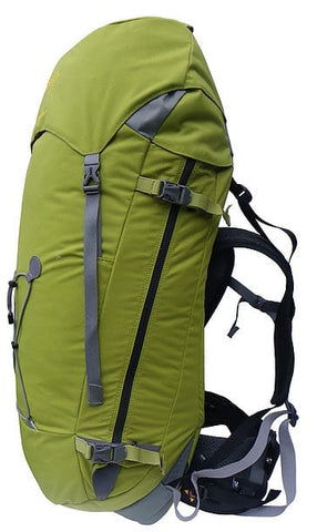 Aarn Guiding Light Backpack Side View