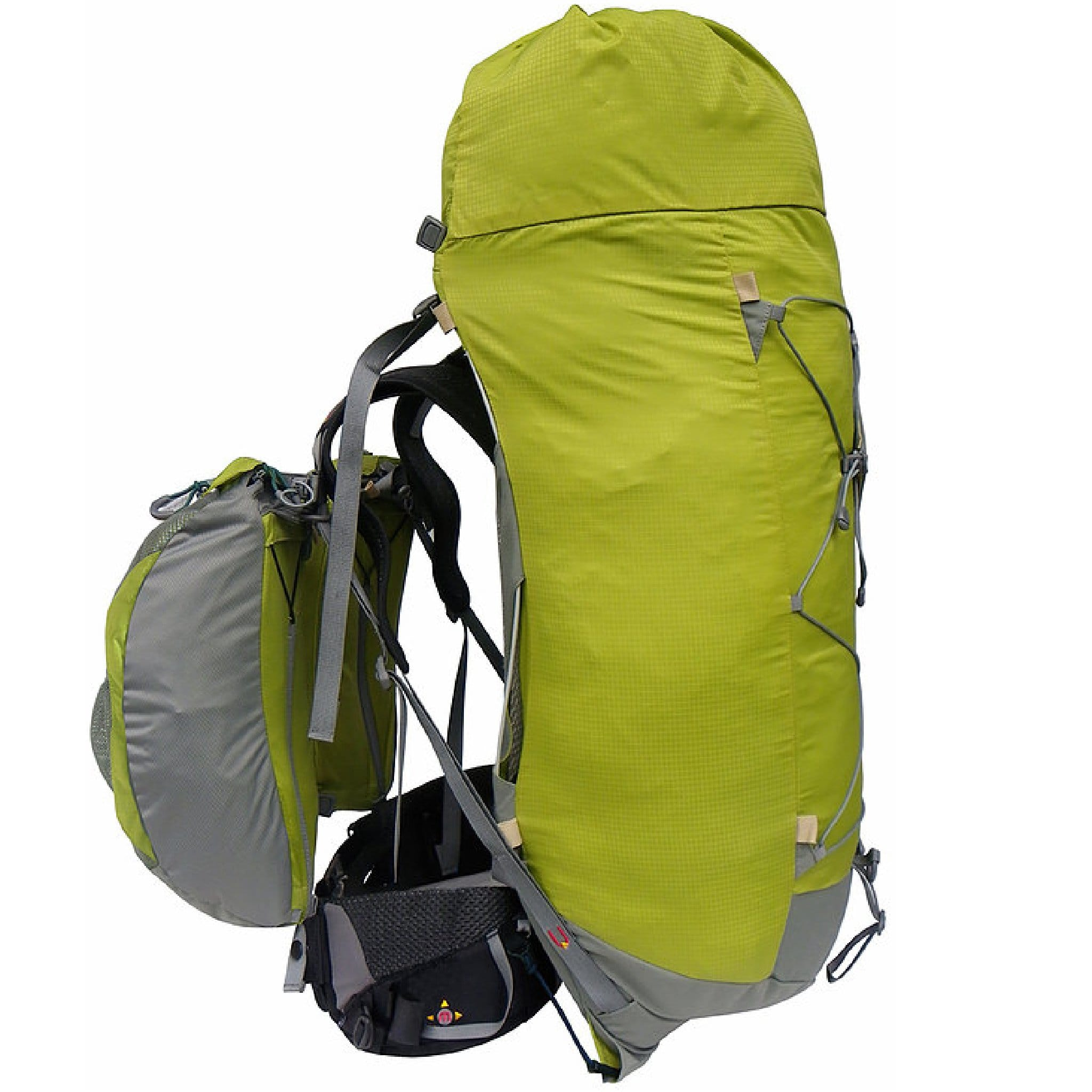 Aarn Natural Balance Backpack